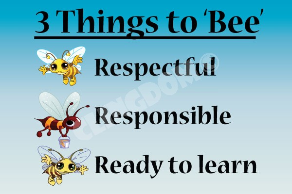 3 Things To Bee Clingdom