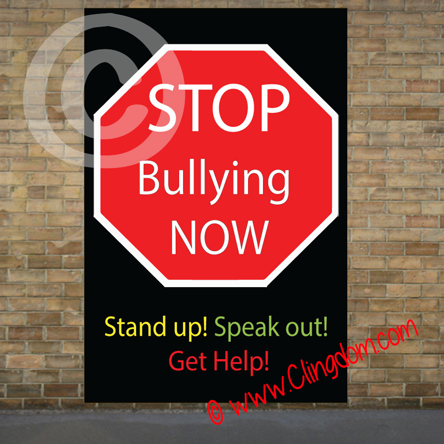 Stop Bullying Now! – Clingdom