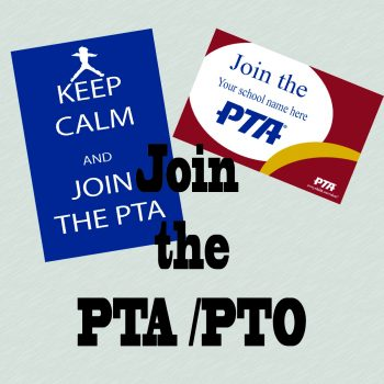 PTA's, PTSA's, PTO's and Boosters